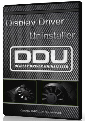 Display Driver Uninstaller 17.0.4.1 Final Portable