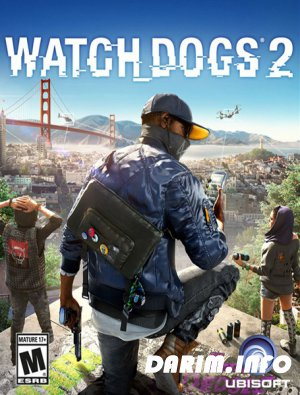 Watch Dogs 2 - Digital Deluxe Edition (2016/RUS/ENG/MULTi17)
