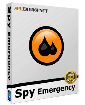 NETGATE Spy Emergency 24.0.210.0
