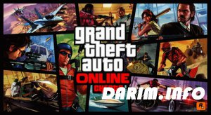 Grand Theft Auto 5 Online Cheats 3.9 - читы для ГТА5