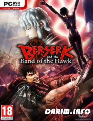 Berserk and the Band of the Hawk (2017/ENG/JPN)