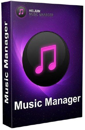 Helium Music Manager 12.3 Build 14588.0 Premium Edition
