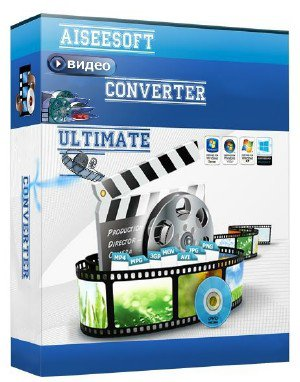 Aiseesoft Video Converter Ultimate 9.2.8 + Rus