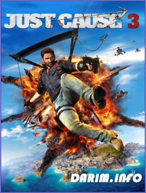 Just Cause 3: XL Edition (2016/RUS/ENG/MULTi8)