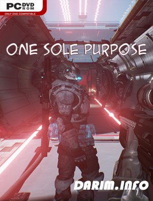 One Sole Purpose (2017/ENG)