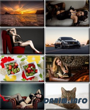 LIFEstyle News MiXture Images. Wallpapers Part (1193)