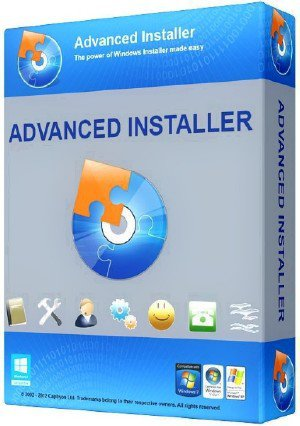 Advanced Installer Architect 13.8.1 Build 77369