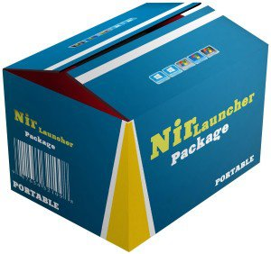 NirLauncher Package 1.19.119 Rus Portable