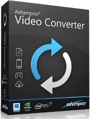 Ashampoo Video Converter 1.0.0.44