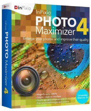 Avanquest InPixio Photo Maximizer 4.0.6288