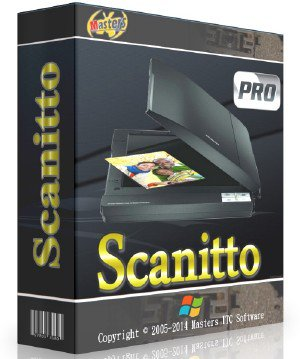 Scanitto Pro 3.17 Final