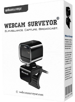 Webcam Surveyor 3.51 Build 1031 Final