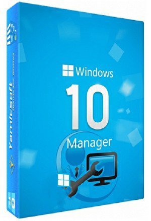 Windows 10 Manager 2.0.9 Final