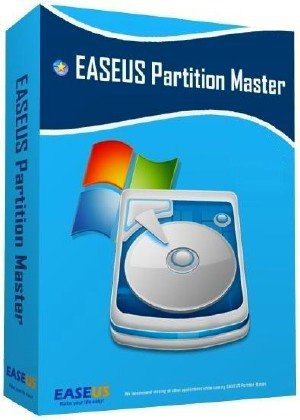 EASEUS Partition Master 12.00 Professional Edition