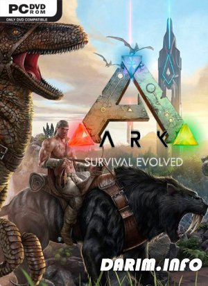 ARK: Survival Evolved (2017/ENG/RUS/MULTi21)