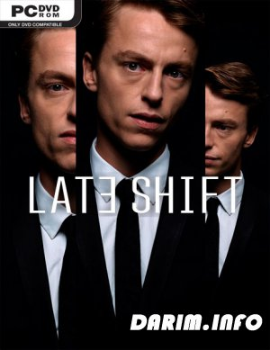 Late Shift (2017/ENG/MULTi4)