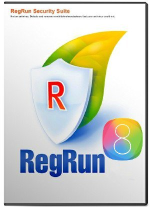 RegRun Security Suite Platinum 8.80.0.580 + Rus
