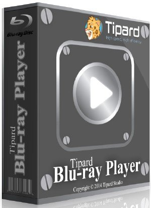 Tipard Blu-ray Player 6.1.58 + Rus