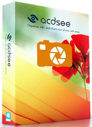 ACDSee 20.4 Build 630 (x86/x64)
