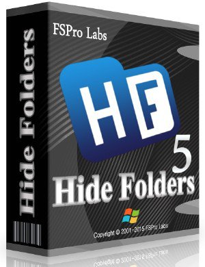 Hide Folders 5.5 Build 5.5.1.1161 DC 10.05.2017