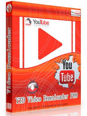 YTD Video Downloader Pro 5.8.3.1