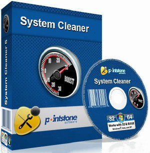Pointstone System Cleaner 7.7.34.730