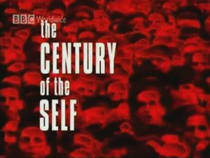 Век эгоизма / The Century of the Self (2002) DVDRip (4 серии)