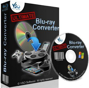 VSO Blu-ray Converter Ultimate 4.0.0.70 Final