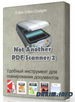 NAPS2 (Not Another PDF Scanner 2) 5.5.0 - сканирование