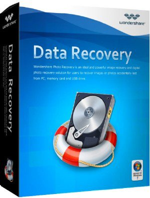 Wondershare Data Recovery 6.0.3.3 + Rus
