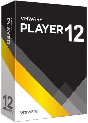 VMware Workstation Player 12.5.7 Build 5813279 Commercial