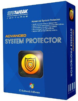 Advanced System Protector 2.2.1004.23071