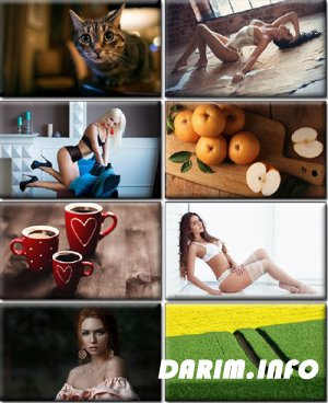 LIFEstyle News MiXture Images. Wallpapers Part (1248)