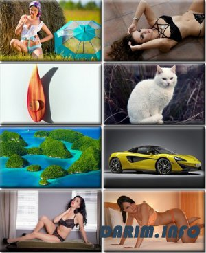 LIFEstyle News MiXture Images. Wallpapers Part (1249)