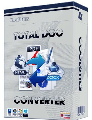 CoolUtils Total Doc Converter 5.1.0.168