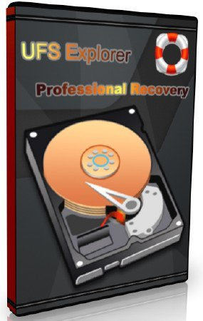 UFS Explorer Professional Recovery 5.22.4
