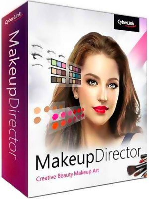 CyberLink MakeupDirector Deluxe 2.0.1827.62005 Rus Portable by SamDel