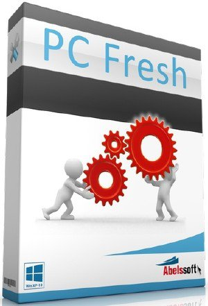 Abelssoft PC Fresh 2017 3.25.80