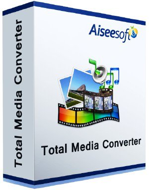 Aiseesoft Total Media Converter 9.2.16 + Rus