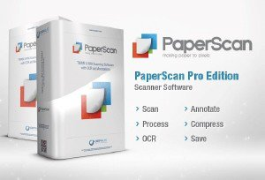 ORPALIS PaperScan Professional Edition 3.0.50