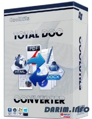 CoolUtils Total Doc Converter 5.1.0.170 RePack/Portable by elchupacabra