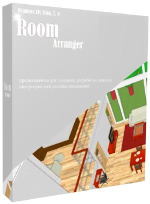 Room Arranger 9.4.1.600 Final