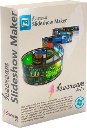 Icecream Slideshow Maker Pro 2.67