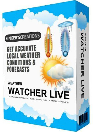 Weather Watcher Live 7.2.103