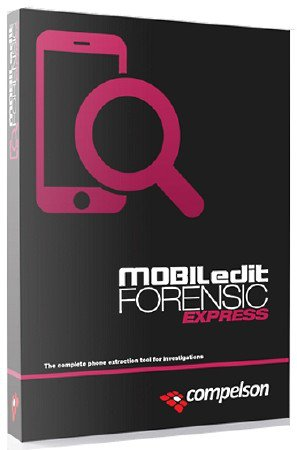 MOBILedit Forensic Express 4.2.0.10865 (x86/x64)