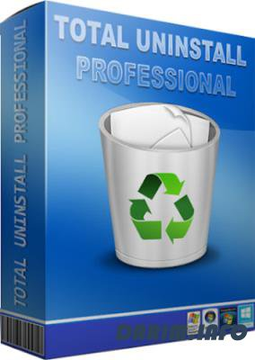 Total Uninstall Professional 6.21.0.480 RePack by Diakov