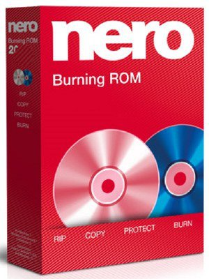 Nero Burning ROM & Nero Express 2018 19.1.1005 Portable