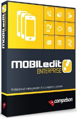 MOBILedit! Enterprise 9.2.0.22984