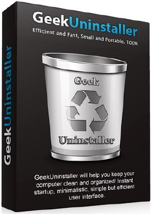 Geek Uninstaller 1.4.5.121 Rus Portable