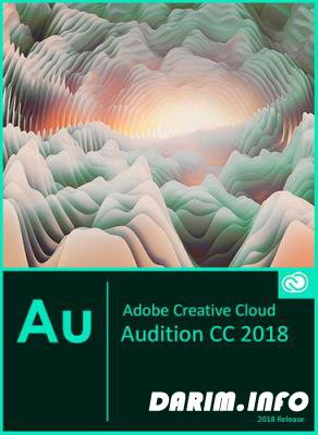 Adobe Audition CC 2018 11.0.0.199 Portable (ML/RUS/2017)